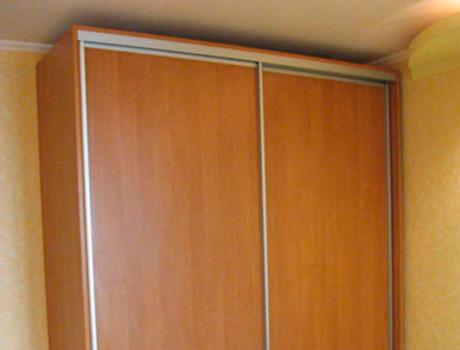 Двери-купе в шкаф