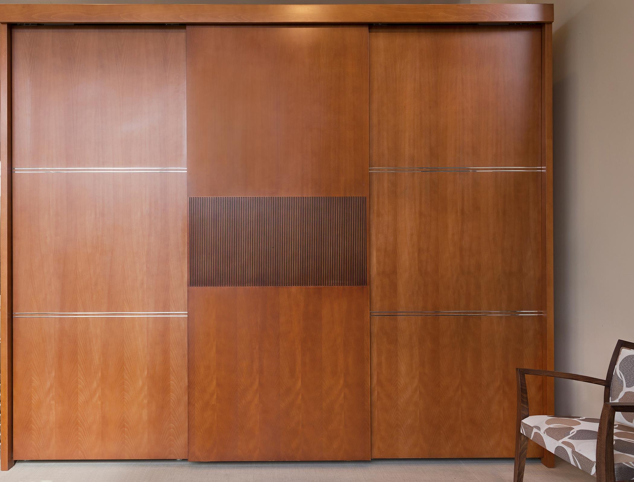 Изготовление дверей для шкафов купе своими руками