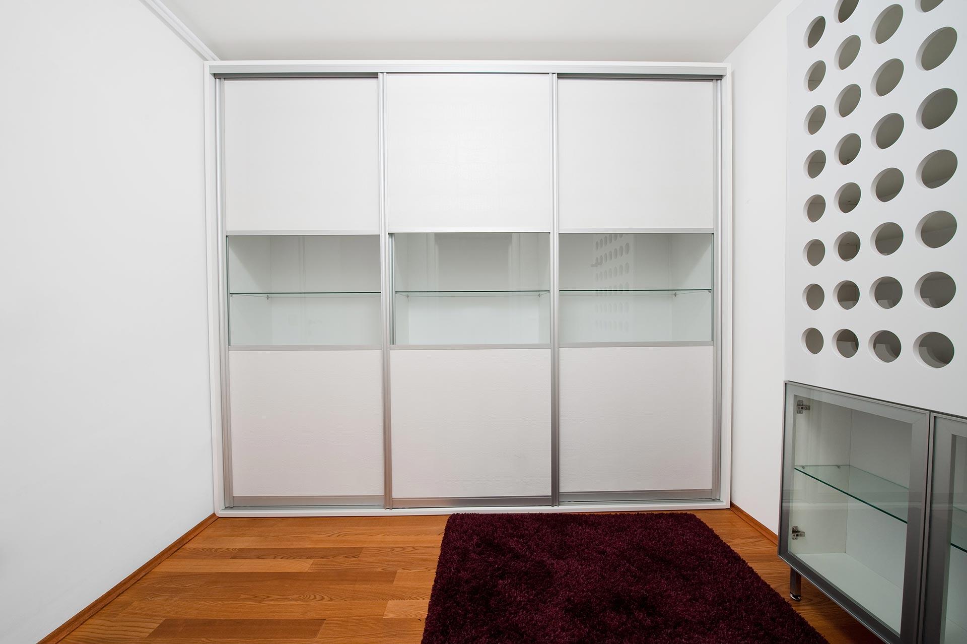 Двери для шкафа купе на заказ